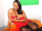Uhura (Jada Fire) and Scotty get caught... big tits mobile sex